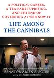 Cover art for LIFE AMONG THE CANNIBALS