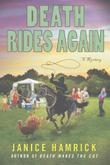 Cover art for DEATH RIDES AGAIN