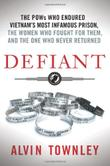 DEFIANT by Alvin Townley