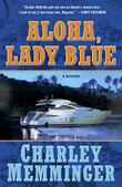 Cover art for ALOHA, LADY BLUE