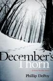 Cover art for DECEMBER'S THORN