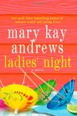Cover art for LADIES' NIGHT