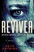Cover art for REVIVER