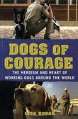 Cover art for DOGS OF COURAGE