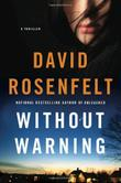 WITHOUT WARNING by David Rosenfelt