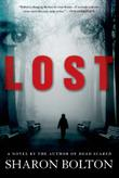 Cover art for LOST
