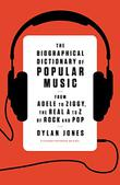 Cover art for THE BIOGRAPHICAL DICTIONARY OF POPULAR MUSIC