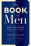 THE BOOK OF MEN by Colum McCann
