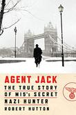 AGENT JACK by Robert Hutton