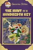 THE HUNT FOR THE HUNDREDTH KEY