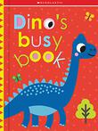 DINO'S BUSY BOOK