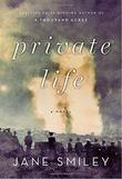 Cover art for PRIVATE LIFE