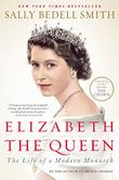 Cover art for ELIZABETH THE QUEEN
