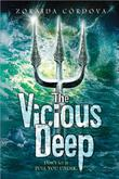 Cover art for THE VICIOUS DEEP