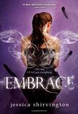 EMBRACE by Jessica Shirvington