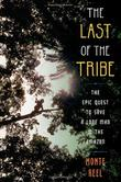 Cover art for THE LAST OF THE TRIBE