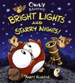 BRIGHT LIGHTS AND STARRY NIGHTS by Andy Runton