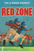 RED ZONE by Tiki Barber