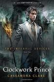 CLOCKWORK PRINCE by Cassandra Clare