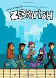 Cover art for ZEBRAFISH