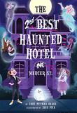 THE 2ND BEST HAUNTED HOTEL ON MERCER STREET