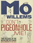 Cover art for DON'T PIGEONHOLE ME!
