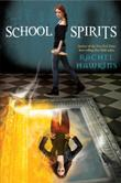 Cover art for SCHOOL SPIRITS