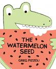 Cover art for THE WATERMELON SEED