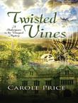 Cover art for TWISTED VINES