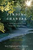 Cover art for FINDING CHANDRA