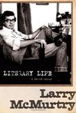 Cover art for LITERARY LIFE