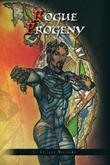 Cover art for ROGUE PROGENY