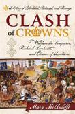 Cover art for CLASH OF CROWNS