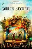 Cover art for GOBLIN SECRETS