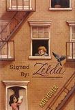 SIGNED BY: ZELDA