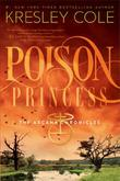 Cover art for POISON PRINCESS