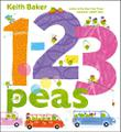 Cover art for 1-2-3 PEAS