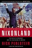 Cover art for NIXONLAND