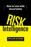 Cover art for RISK INTELLIGENCE