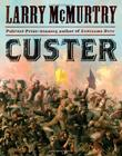 Cover art for CUSTER