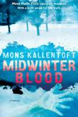 Cover art for MIDWINTER BLOOD
