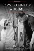 Cover art for MRS. KENNEDY AND ME