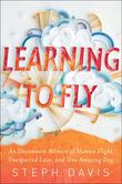 Cover art for LEARNING TO FLY