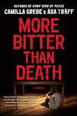 Cover art for MORE BITTER THAN DEATH