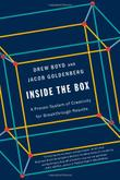 Cover art for INSIDE THE BOX
