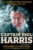 Cover art for CAPTAIN PHIL HARRIS