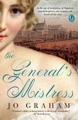 Cover art for THE GENERAL'S MISTRESS