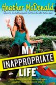 Cover art for MY INAPPROPRIATE LIFE