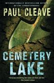 Cover art for CEMETERY LAKE