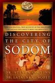 Cover art for DISCOVERING THE CITY OF SODOM